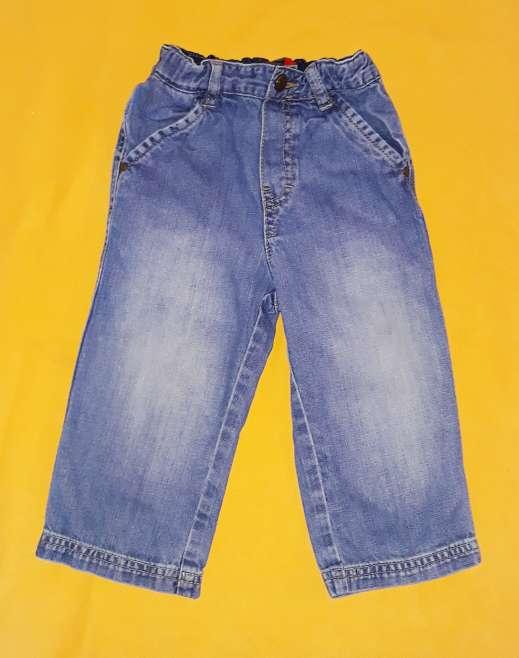 Imagen Jeans Esprit, 12m.