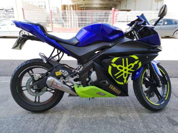 Imagen producto Moto como nueva siempre en garaje  3