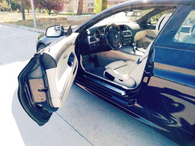 Imagen producto BMW 640d coupe 5