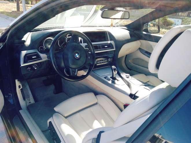 Imagen producto BMW 640d coupe 4