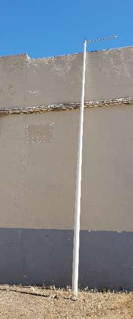 Imagen Mastil fibra de vidrio 70 €