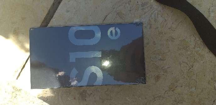Imagen S10 E me urge venderlo