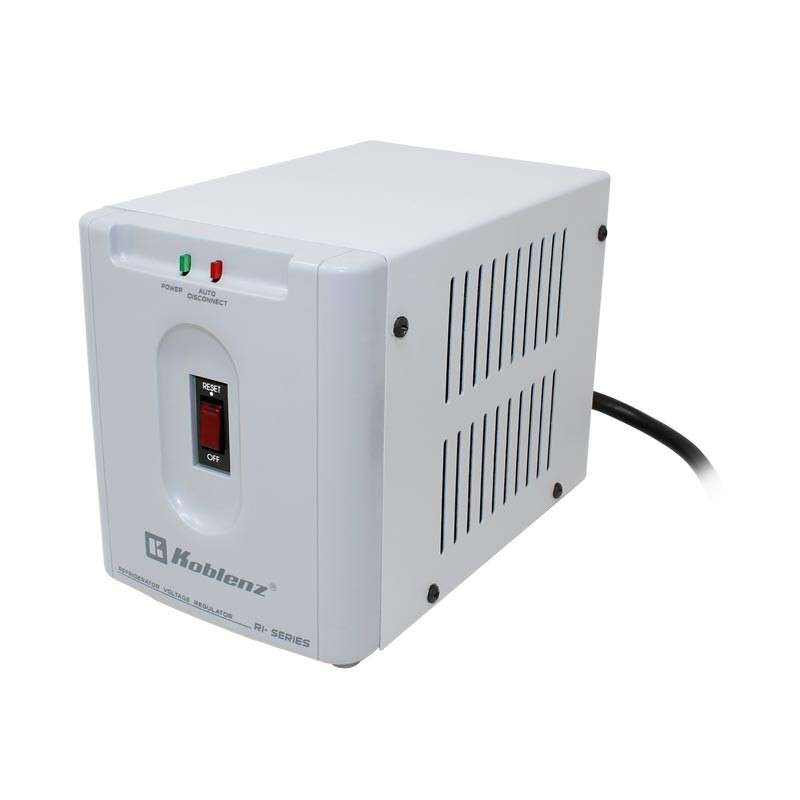 Imagen Regulador de voltaje para electrodomésticos RI-2502 Koblenz