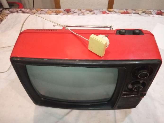 Imagen producto TELEVISIÓN Vintage 2