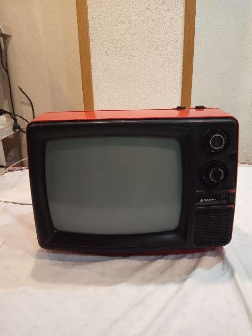 Imagen TELEVISIÓN Vintage
