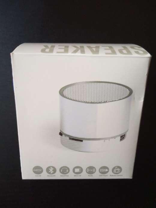 Imagen ALTAVOZ Bluetooth