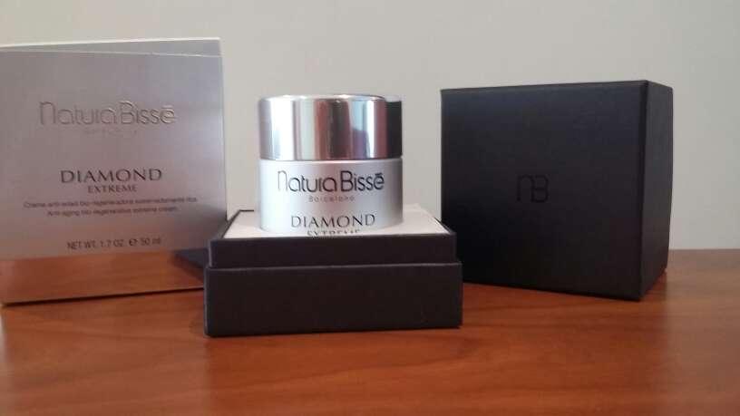 Imagen Crema facial diamond