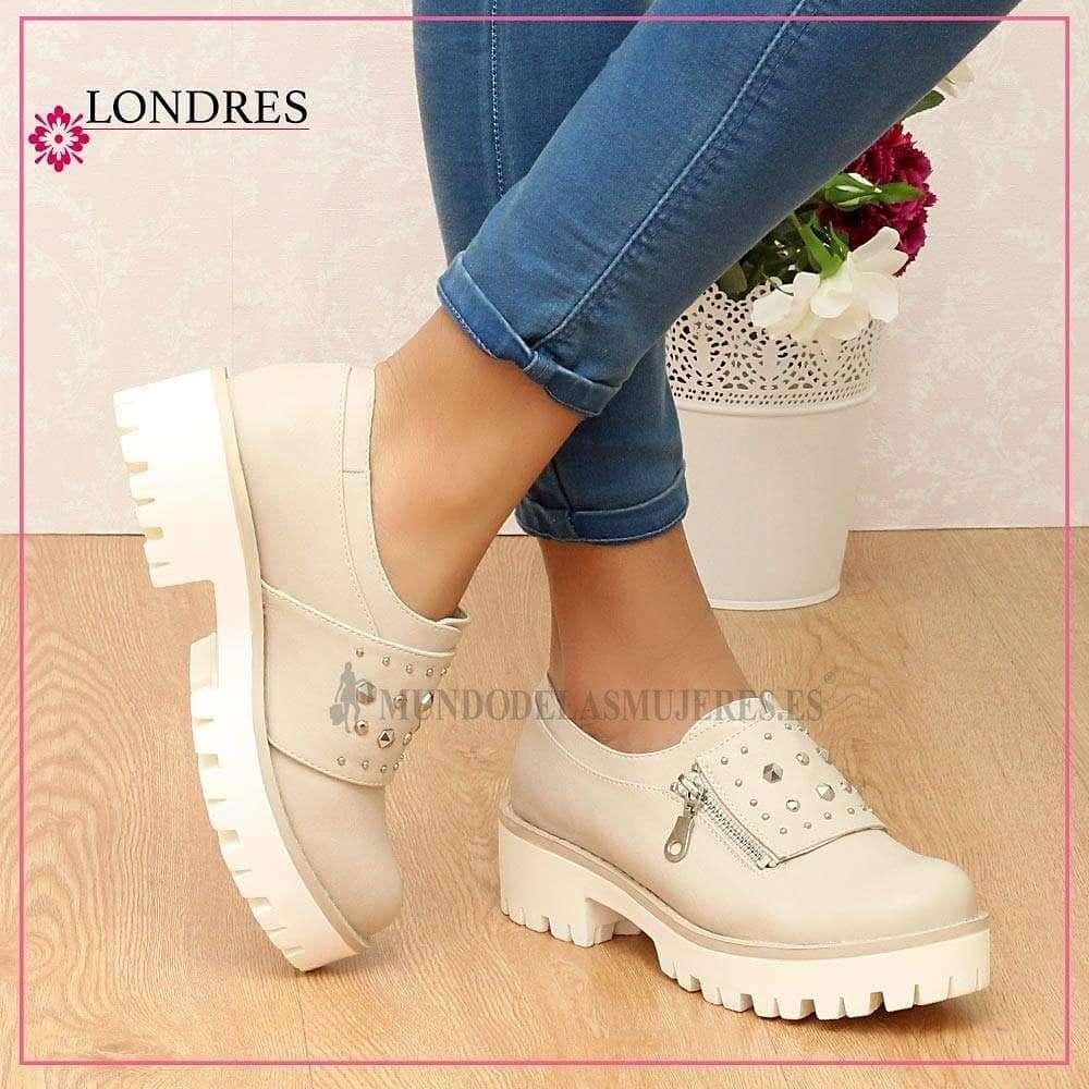 Imagen Zapatos. En el envío incluido en el precio