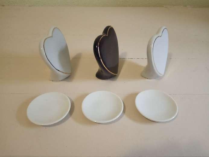 Imagen producto LOTE 70 piezas de porcelana. 2