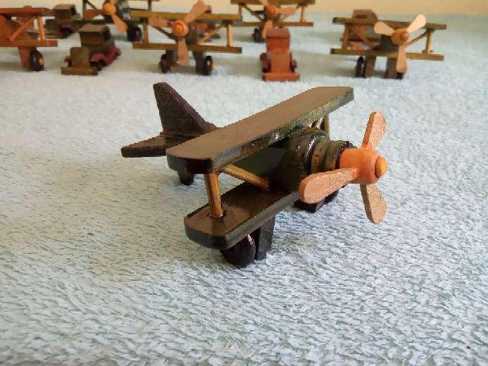 Imagen producto COLECCION Aviones y Coches  1
