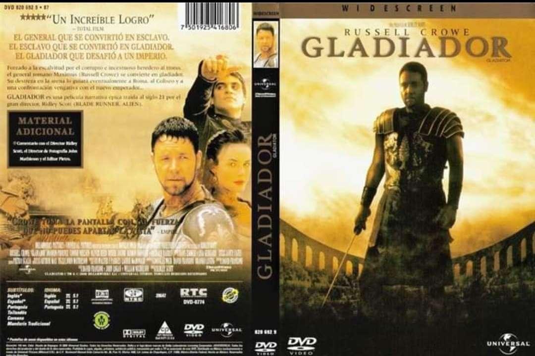 Imagen producto Lote de 11 películas DVD originales.  9