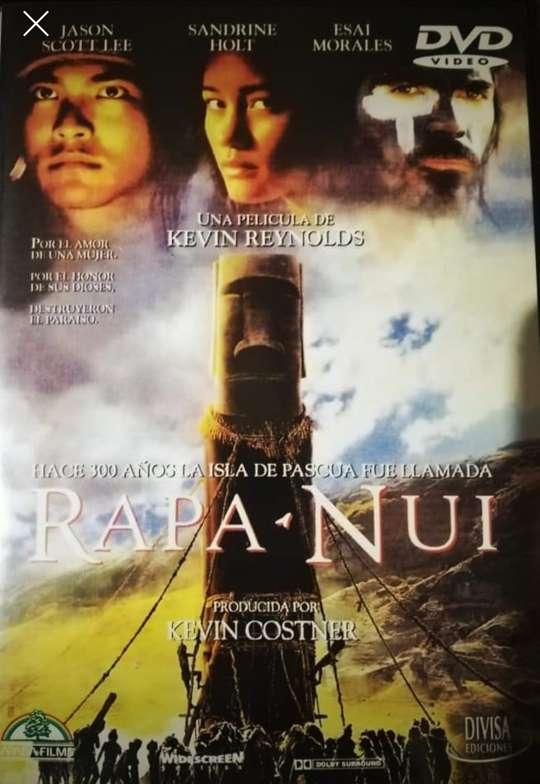 Imagen producto Lote de 11 películas DVD originales.  2