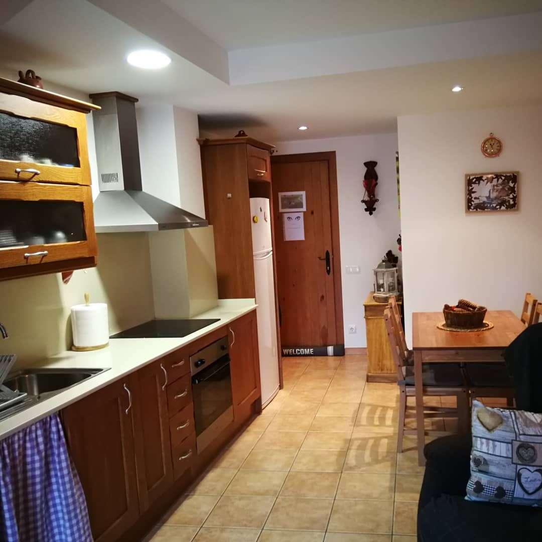 Imagen Apartamentos turísticos rural VACACIONES Y FINDES en Burg Pirineo Lleida
