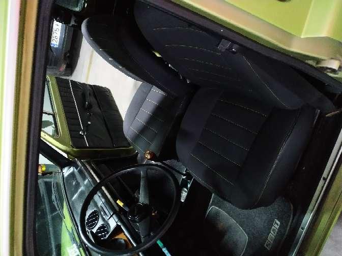 Imagen producto Seat 127 todo un clasico 7