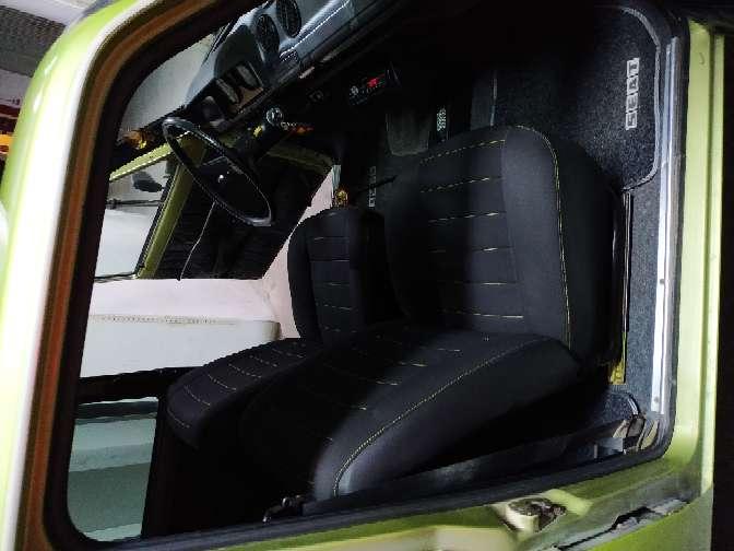 Imagen producto Seat 127 todo un clasico 6