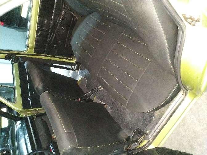 Imagen producto Seat 127 todo un clasico 8