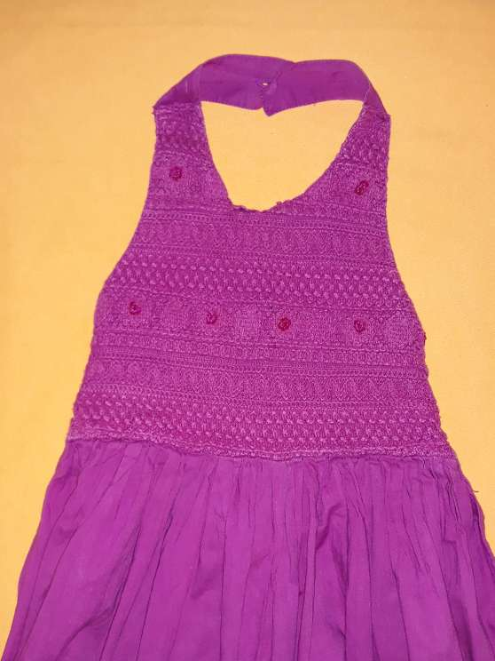Imagen producto Vestido verano, 3 años.  2