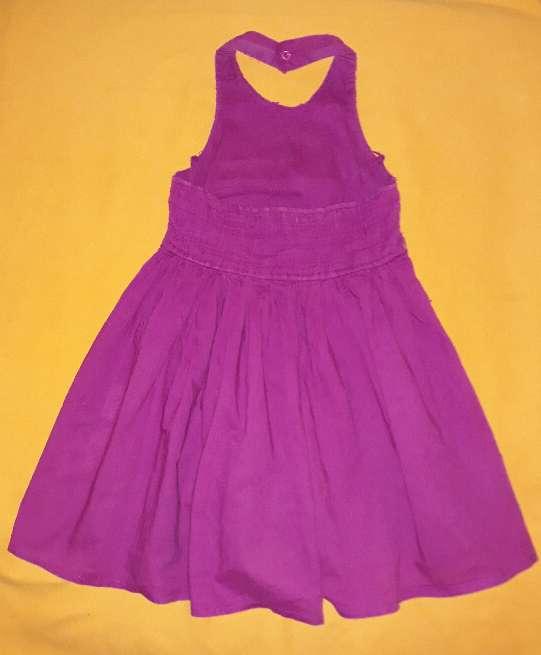 Imagen producto Vestido verano, 3 años.  3