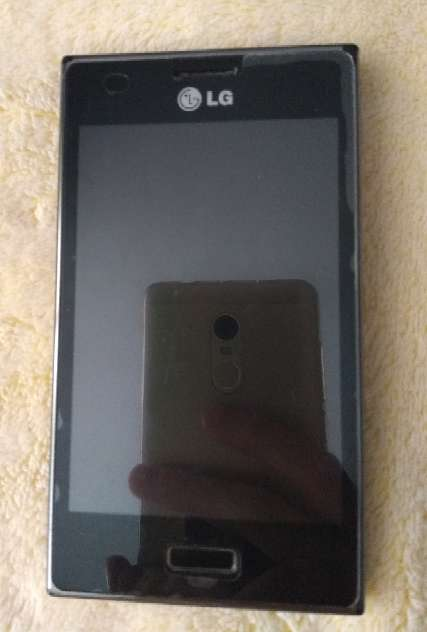 Imagen producto Movil LG 5 1
