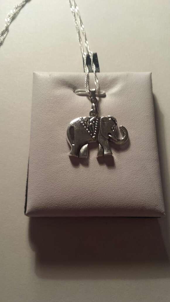 Imagen elefante de la suerte