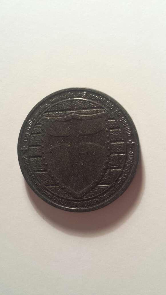 Imagen producto Moneda templaria de meteorito  2