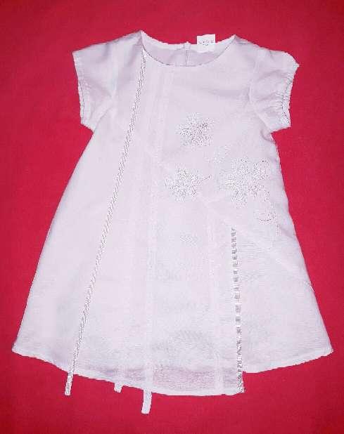 Imagen producto Lino y algodón, 18m.  1