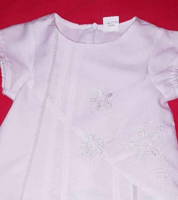 Imagen producto Lino y algodón, 18m.  3