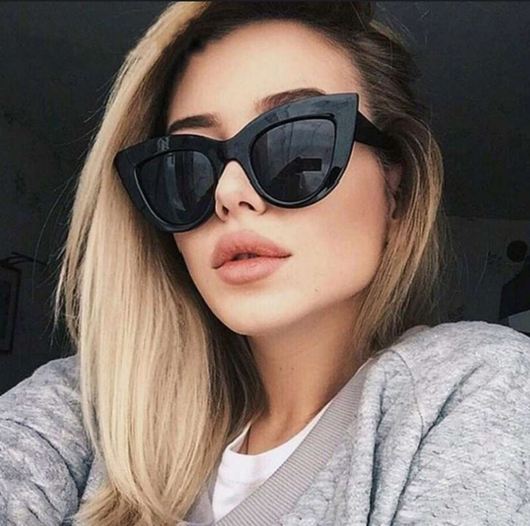 Imagen Gafas fashion, sin usar. Impecables