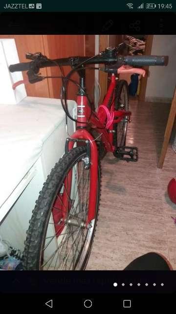 Imagen Bicicleta jumper