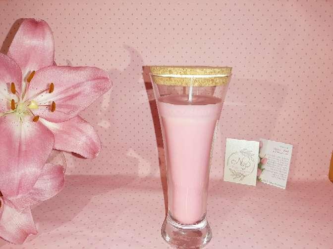Imagen producto Vela con cera de soya 3