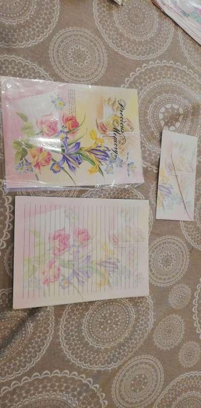 Imagen cartas olor