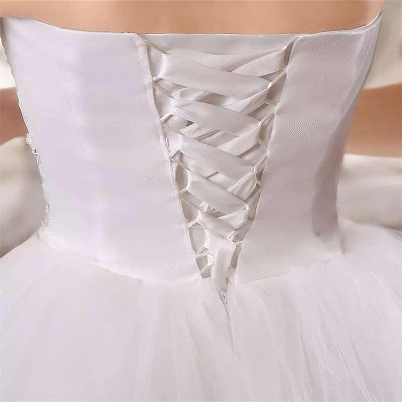 Imagen producto Vestido novia a estrenar. 6