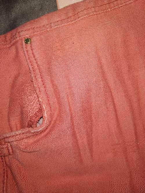 Imagen producto Pantalón corto rojo 2