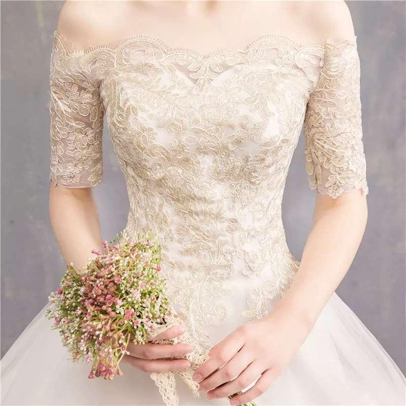 Imagen Vestido novia de encargo