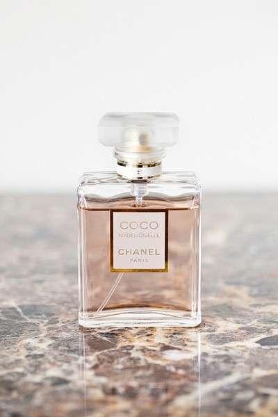 Imagen Perfume Chanel Mademoiselle