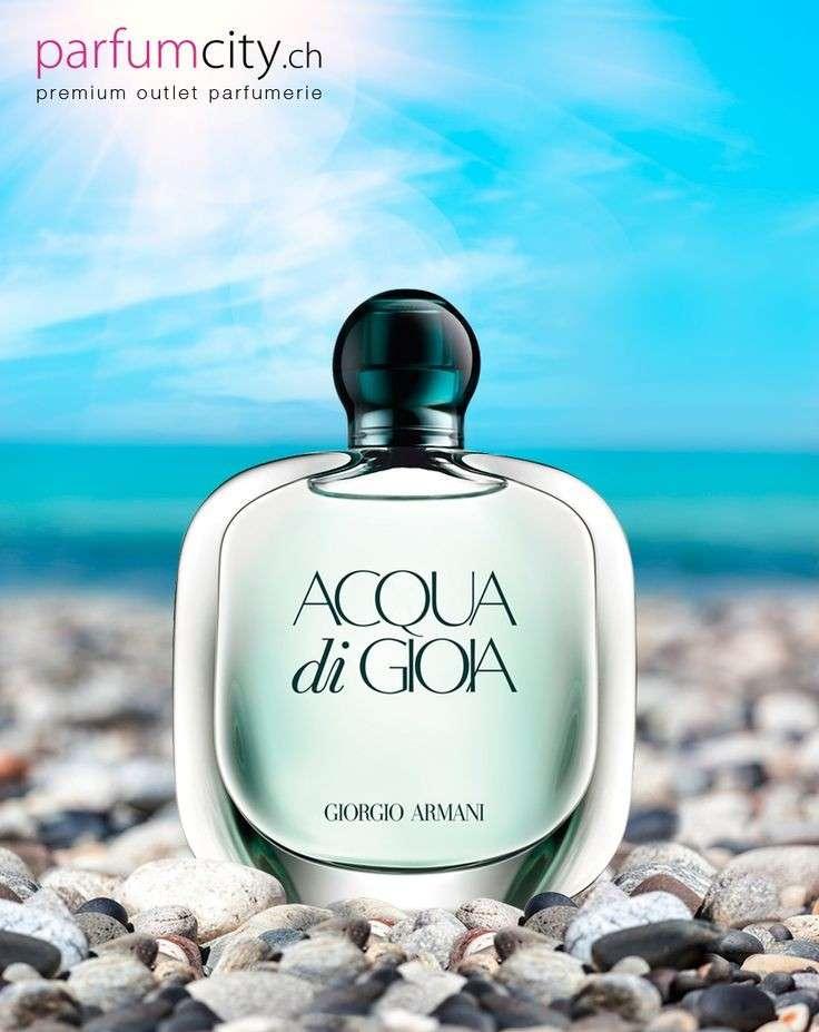 Imagen Perfume Acqua di gioia