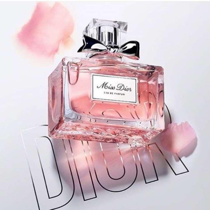 Imagen Perfume Miss Dior