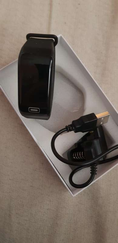 Imagen producto Smartband nueva, sin uso. 2