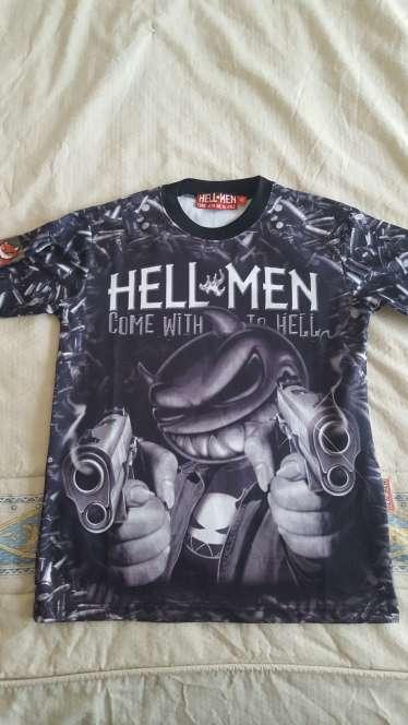 Imagen producto Camisetas de verano 7