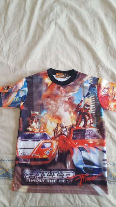 Imagen producto Camisetas de verano 6