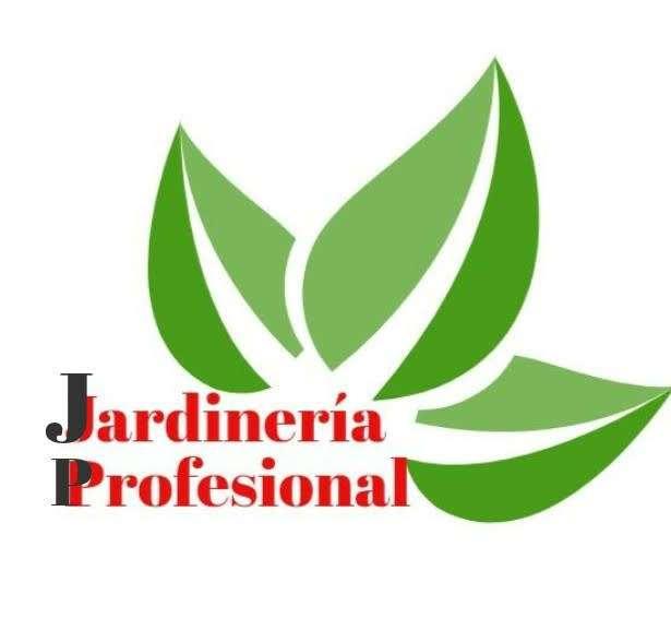 Imagen JP Jardinería Profesional