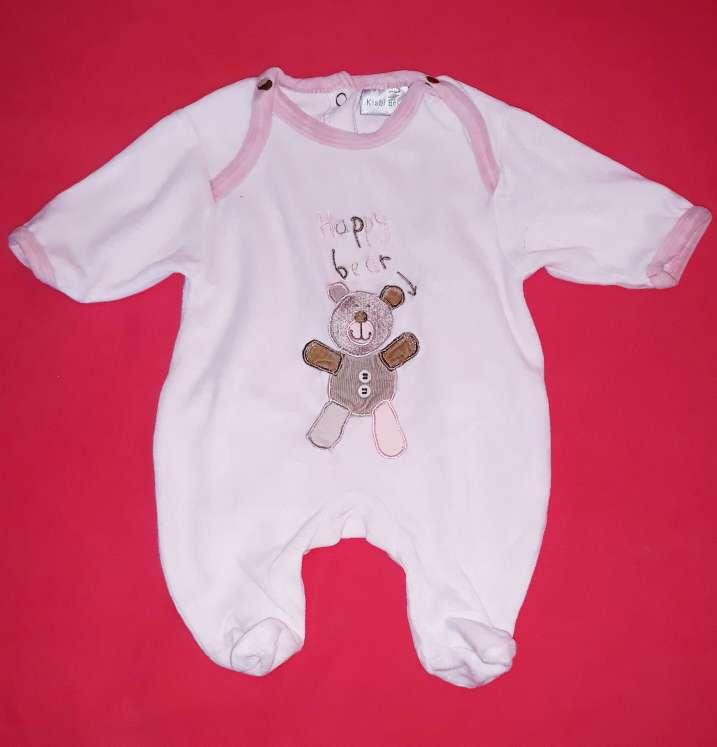 Imagen Pijama recién nacido, 0m.