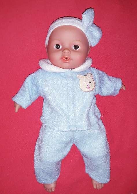 Imagen Muñeco bebé.