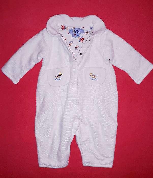 Imagen Sobrepijama Baby Bear, 0-3m.