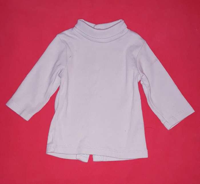 Imagen Camiseta bebé Kitchoun, 3 meses.