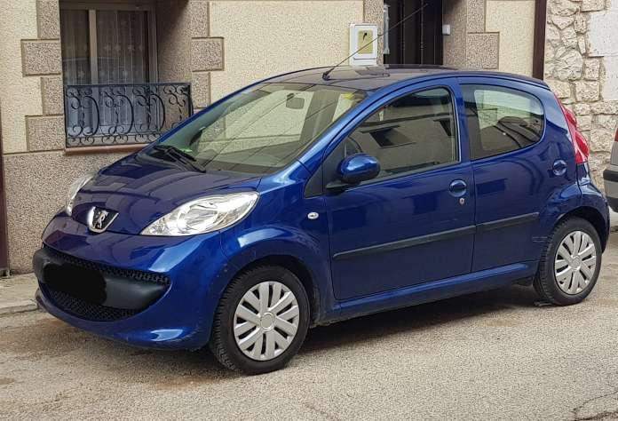Imagen producto Vendo coche 3