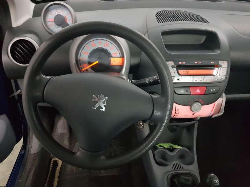 Imagen producto Vendo coche 9