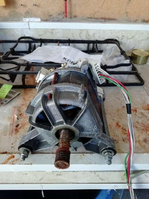 Imagen producto Motor electrico 2