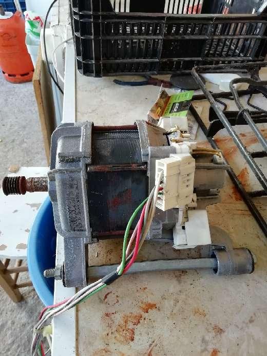 Imagen producto Motor electrico 3
