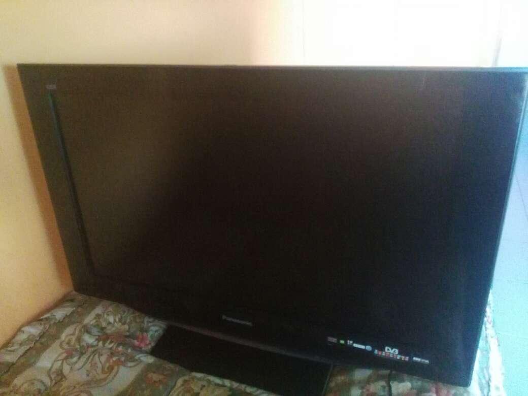 Imagen producto Televisión panasonic 1